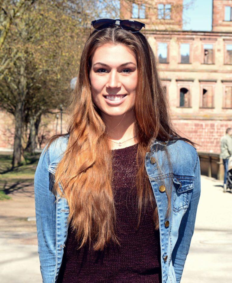Profilfoto Lea-Philine Beyer