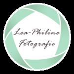 Logo Lea-Philine Fotografie mintgrün