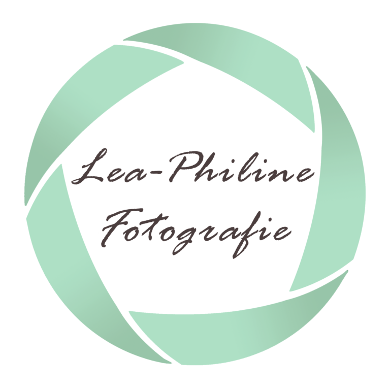 Logo Lea-Philine Fotografie